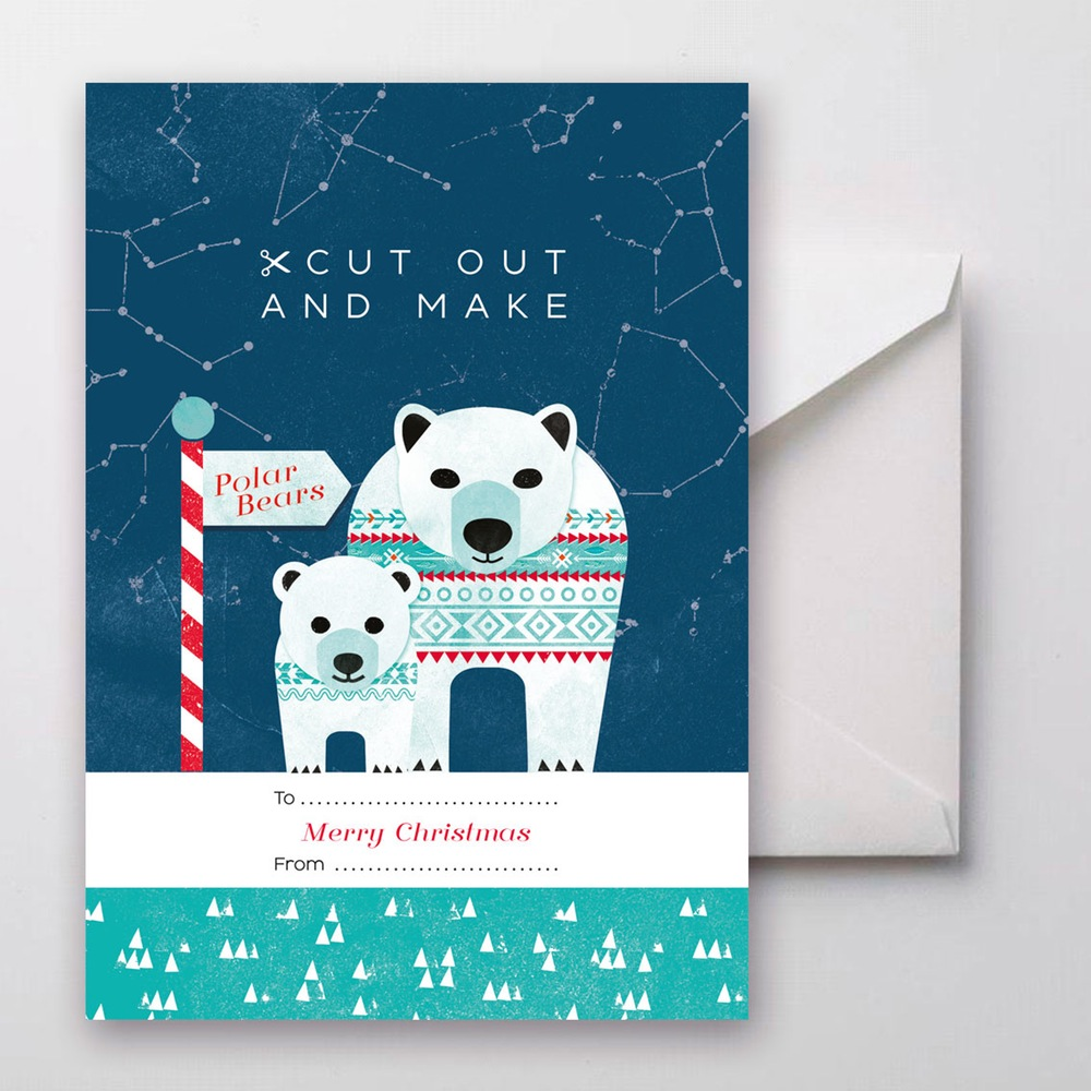 Christmas Cards New Year 2017