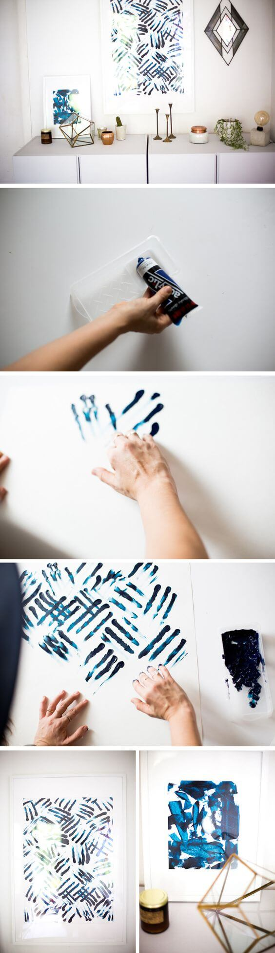 how to draw a picture just