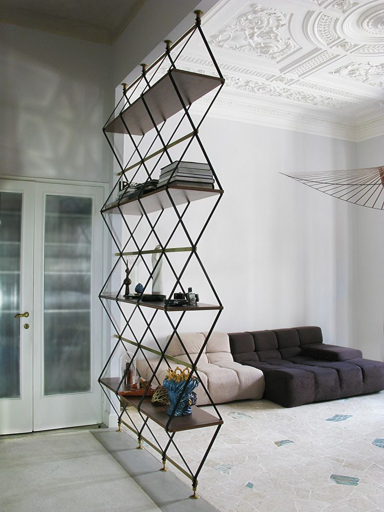 shelving - screen from pietro russo