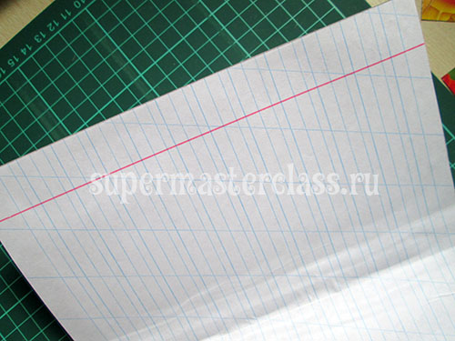 How to stick a sheet