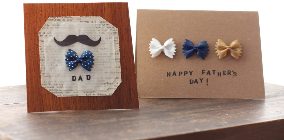 Crafts and postcards on February 23 with their own hands. Gifts for dad and grandfather.