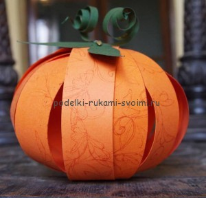 autumn paper crafts