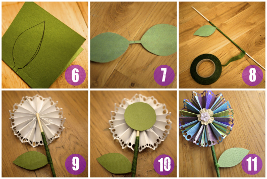 Children 4 5 Crafts From Paper In Stages Do It Yourself For Beginners