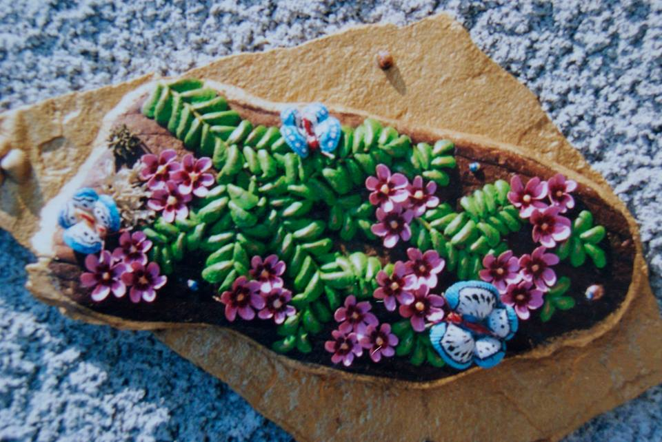 crafts from fish scales (2)