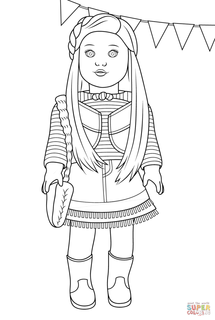 kidsnfuncom all coloring pages about girls