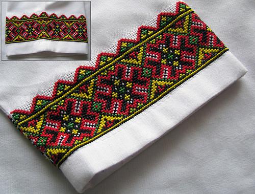 Російська народна вишивка та вишивки народів світу ddf6fded999f5