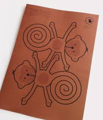 Crafts for the year of the monkey symbol 2016