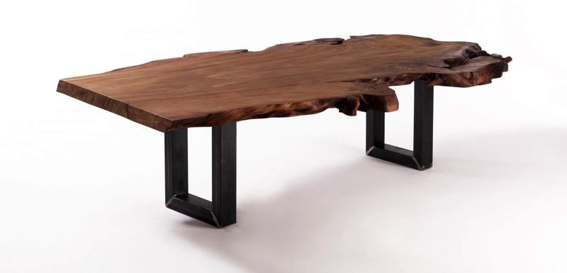 Table Riva 1920 - furniture from natural wood