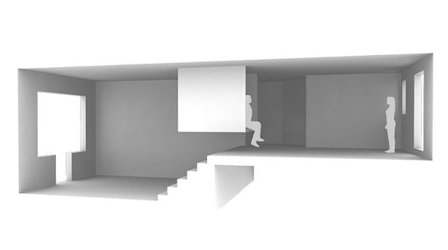 outboard bedroom, project