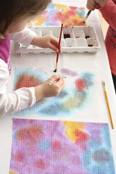 TOP 20 photos. Crafts on the theme of summer with their own hands. Children's summer creativity.