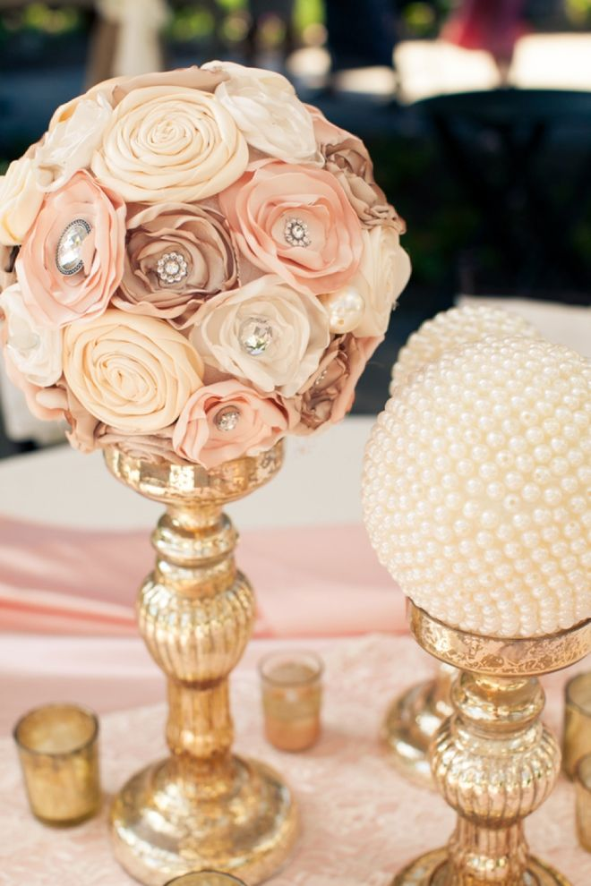 TOP PHOTOS. How to beautifully decorate a wedding with your own hands