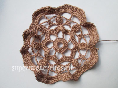 Simple crochet crochet patterns