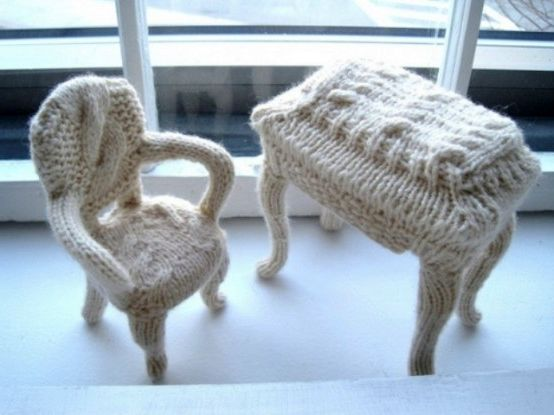 knitted covers for furniture 11