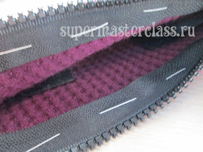 Schemes knitted pencil cases