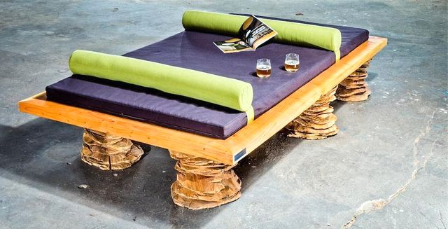 couch woodnwonder from Bente Hovendal